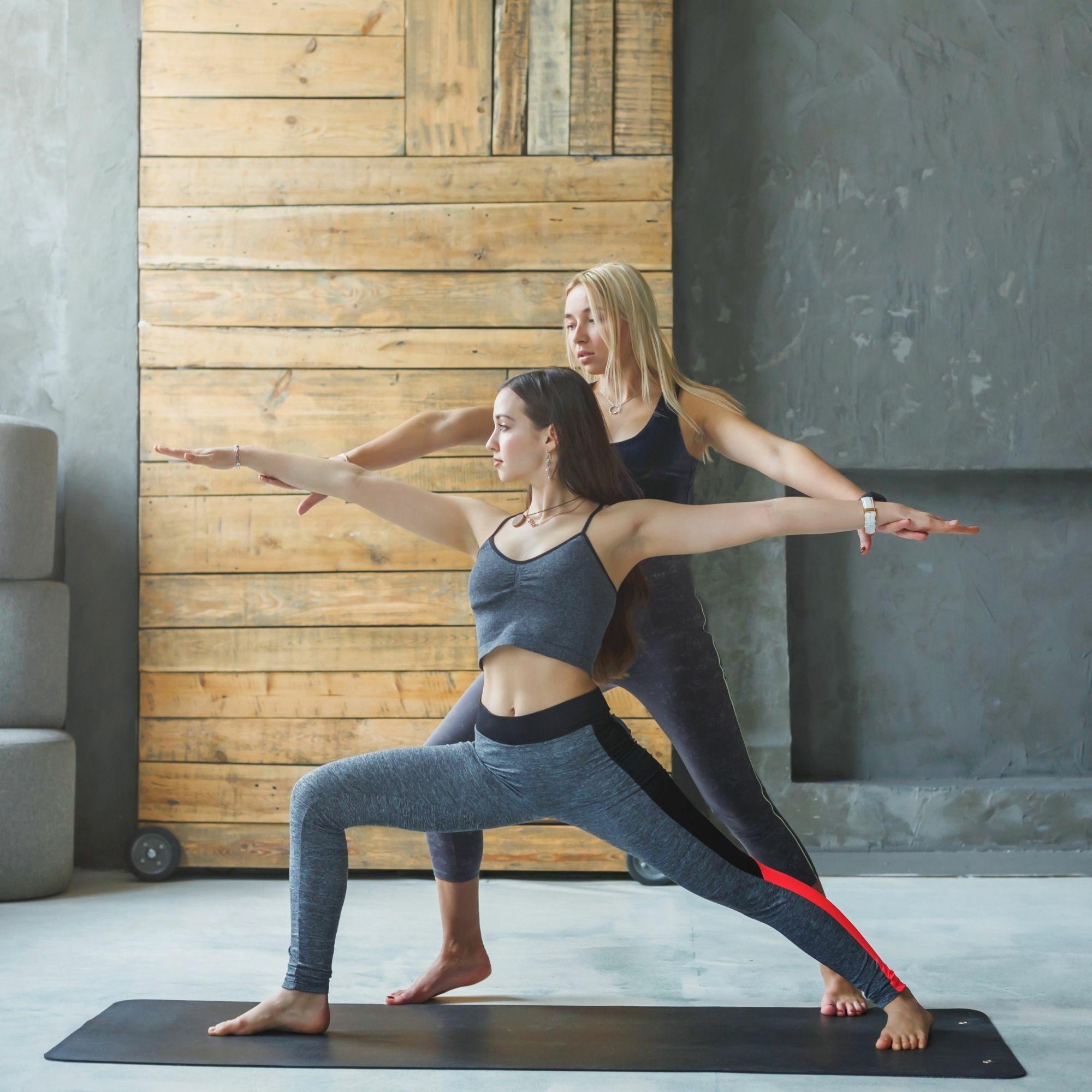 yogaforstrentgh